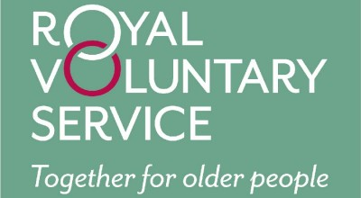 Royal Voluntary Service - volunteering